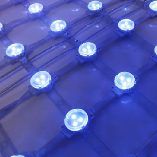 V-mesh screen 85 | Architectural lights